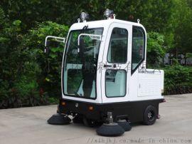XL-1900型为扫地、吸尘、洒水一体机