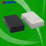 深圳黑色小接线盒 通用塑料小外壳