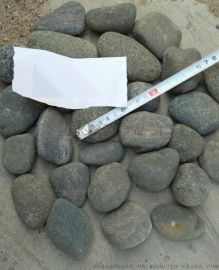 阳泉直销顺永灰色天然鹅卵石,灰色鹅卵石报价