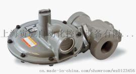 美国ITRON埃创CL34燃气减压阀