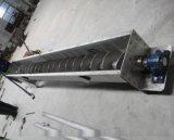 中铝厂专用大型螺旋输送机圣迪环保定制