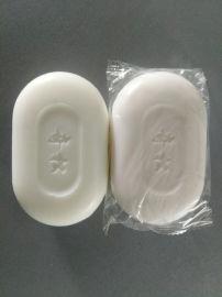 热销100克桑拿浴场专用皂 各类浴场商超香皂批发