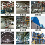 聚氨酯罐体保温生产厂家