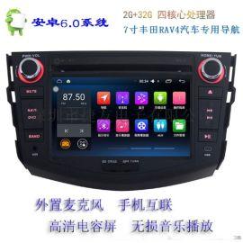 汽车全球定位系统车载DVD导航一体机