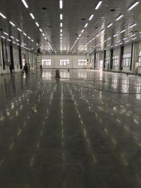 南京混凝土固化地坪,南京混凝土地面无尘硬化