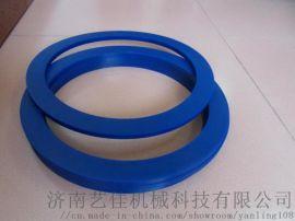 纵剪机用聚氨酯退料橡胶圈