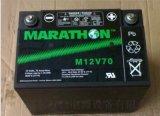 gnb蓄電池marathon長時間放電蓄電池型號