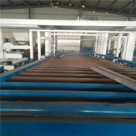 山东半自动发泡水泥保温板 发泡水泥保温板生产线厂家