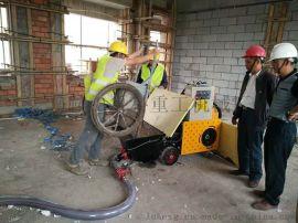看二次构造柱泵厂家鲁科重工探讨如何应对市场不景气
