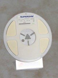 高精密贴片电阻(0805D 2.7K(25PPM))