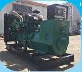 400KW上海乾能柴油发电机 500KW柴油发电机