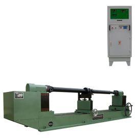 三摆架汽车传动轴动平衡机(YDB-100B型)