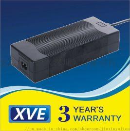 XVE-12V8A电动滑板车充电器