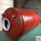 无锡新龙1-150立方米钢衬塑储罐,钢衬pe储罐