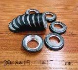 东莞厂家可直接生产直销各种五金胶件  减震垫圈