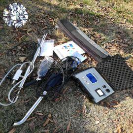 城管局用LB-7020系列便攜式油煙監測儀