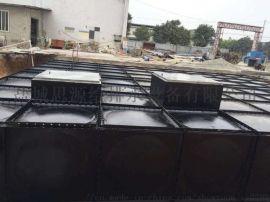 乌鲁木齐地埋式箱泵一体化
