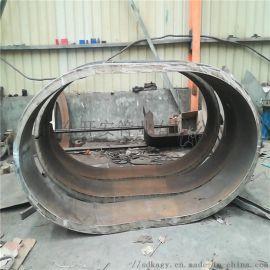 冷拔异型管,异型钢管,异型钢管厂