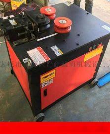 张掖市全自动弯弧机360度钢筋弯圆机生产厂家