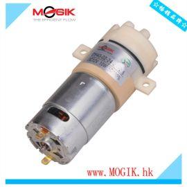 直流水泵DYR40-02微型隔膜泵饮水机水泵