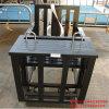 白色板铁质审讯椅,公安铁质审讯椅,讯问室铁质审问椅