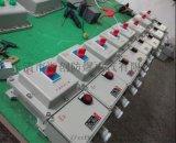 BXK53-K就地(现场)防爆控制箱