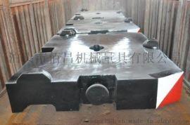 铸铁配重铁 船舶配重铁 健身器材配重块