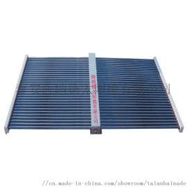 陕西铜川市太阳能热水工程设备安装