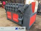 山東濟南螺旋筋機器22螺旋鋼筋成型機