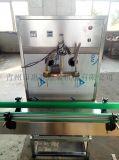 小型自动灌装机  小型自动液体灌装机