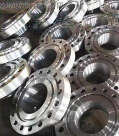 ASME B16.5-2009管法兰 带颈对焊法兰 规格0.5寸-24寸 压力150-2500LB 乾启实体厂家