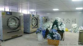 100型医用全自动洗脱机\医院洗衣房大型洗衣机