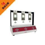 藥典專用三工位自動計時測試儀