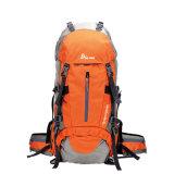 上海方振箱包定製按要求登山包雙肩包可定製logo