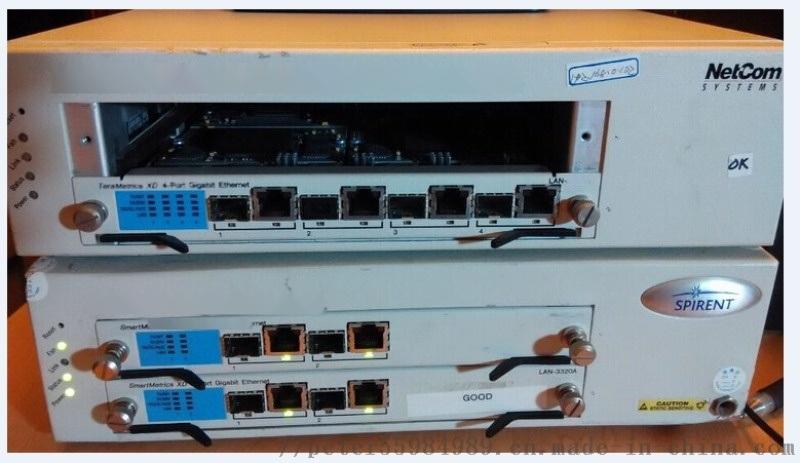 網路分析儀 頻譜分析儀 信號發生器 儀器租賃 借測