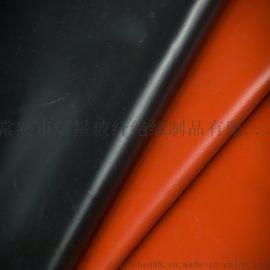 硅胶布 硅钛布 硅玻钛金软接