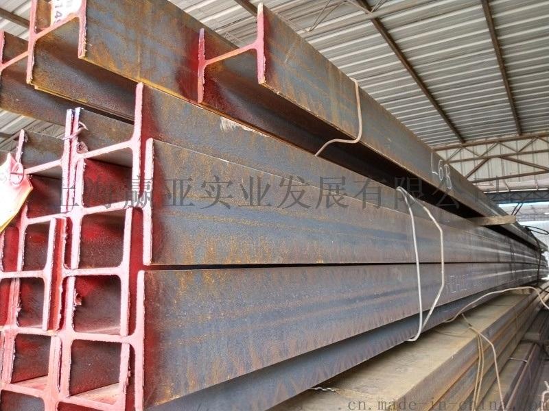 热轧H型钢国际划分为美标-英标-日标标准
