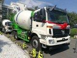 水泥攪拌車. 混凝土泵車廠家直銷3方-16方