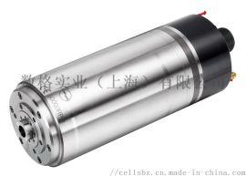 滑块磨削电主轴 50000rpm高速磨削电主轴