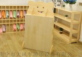 南宁幼儿毛巾架口杯架 南宁幼儿家具厂 广西游乐设备