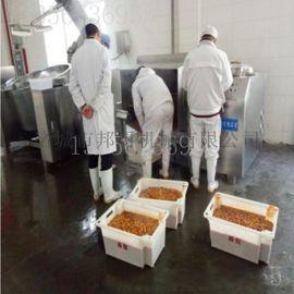 中央厨房设备-潍坊中央厨房生产线厂