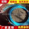 高壓清洗水管軟管 工業清洗/路面除線清洗高壓軟管