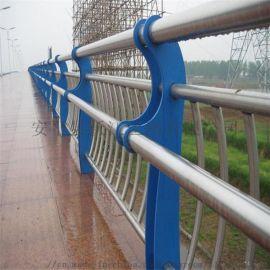 桥梁护栏网-桥梁扶手护栏-景观护栏-不锈钢护栏