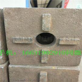 1250型破碎机细碎制砂机专用高铬合金方锤