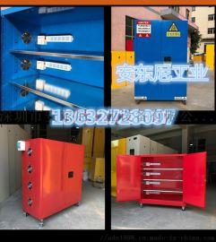 锂电池充电防爆柜储存柜