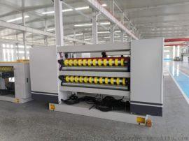 纸箱机械 纸板横切机
