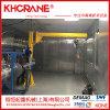 立柱式移動式折臂式KBK懸臂吊起重機 輕小型懸臂吊