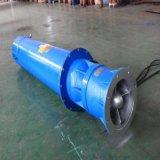 唐山大功率深井泵 QJ深井潜水泵 热水潜水泵