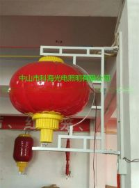 亚克力LED灯笼生产  路灯灯笼/哪里的红灯笼价格便宜