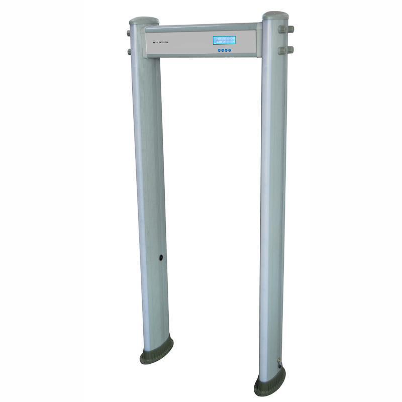 RH-800圆柱形金属安检门